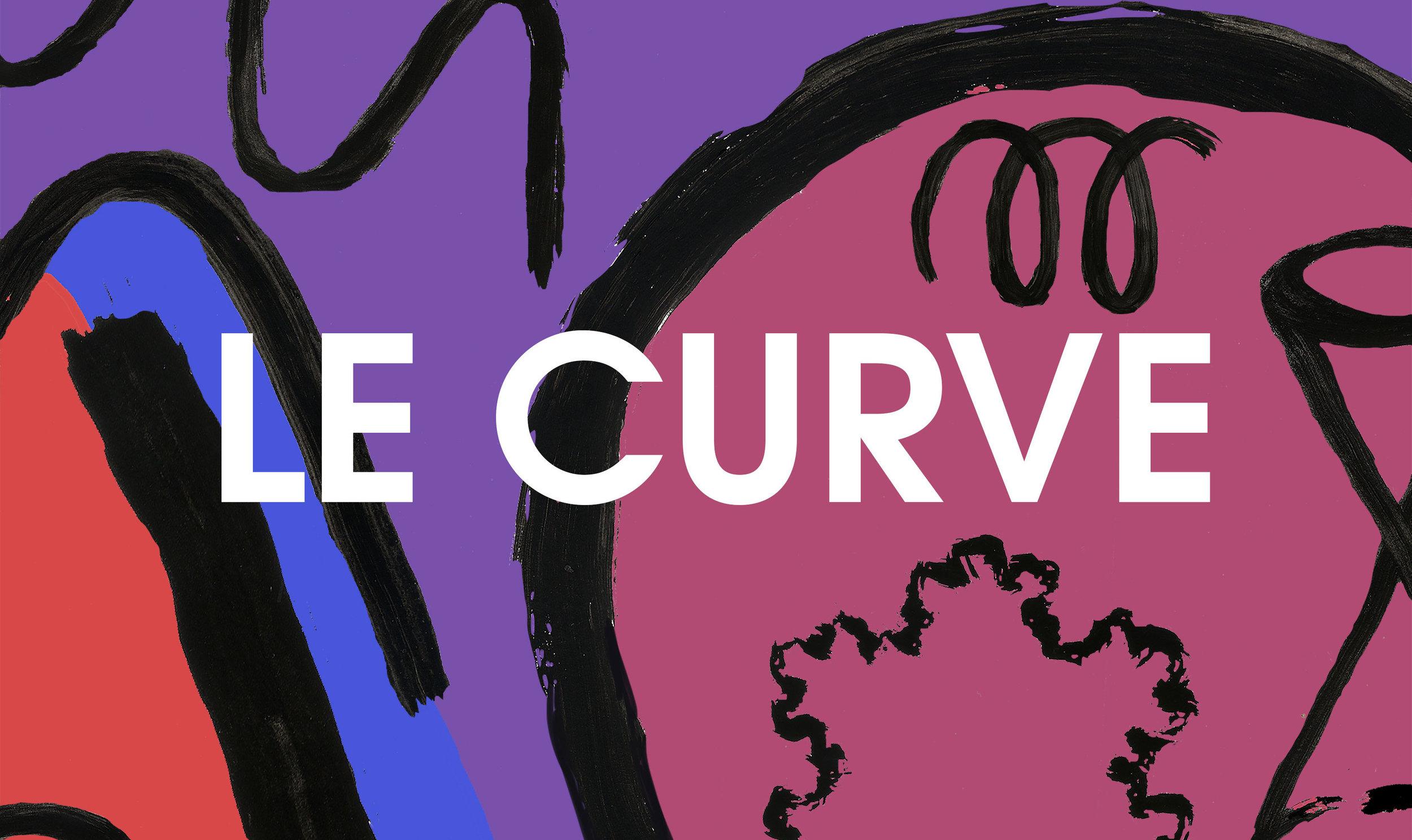 Le Curve