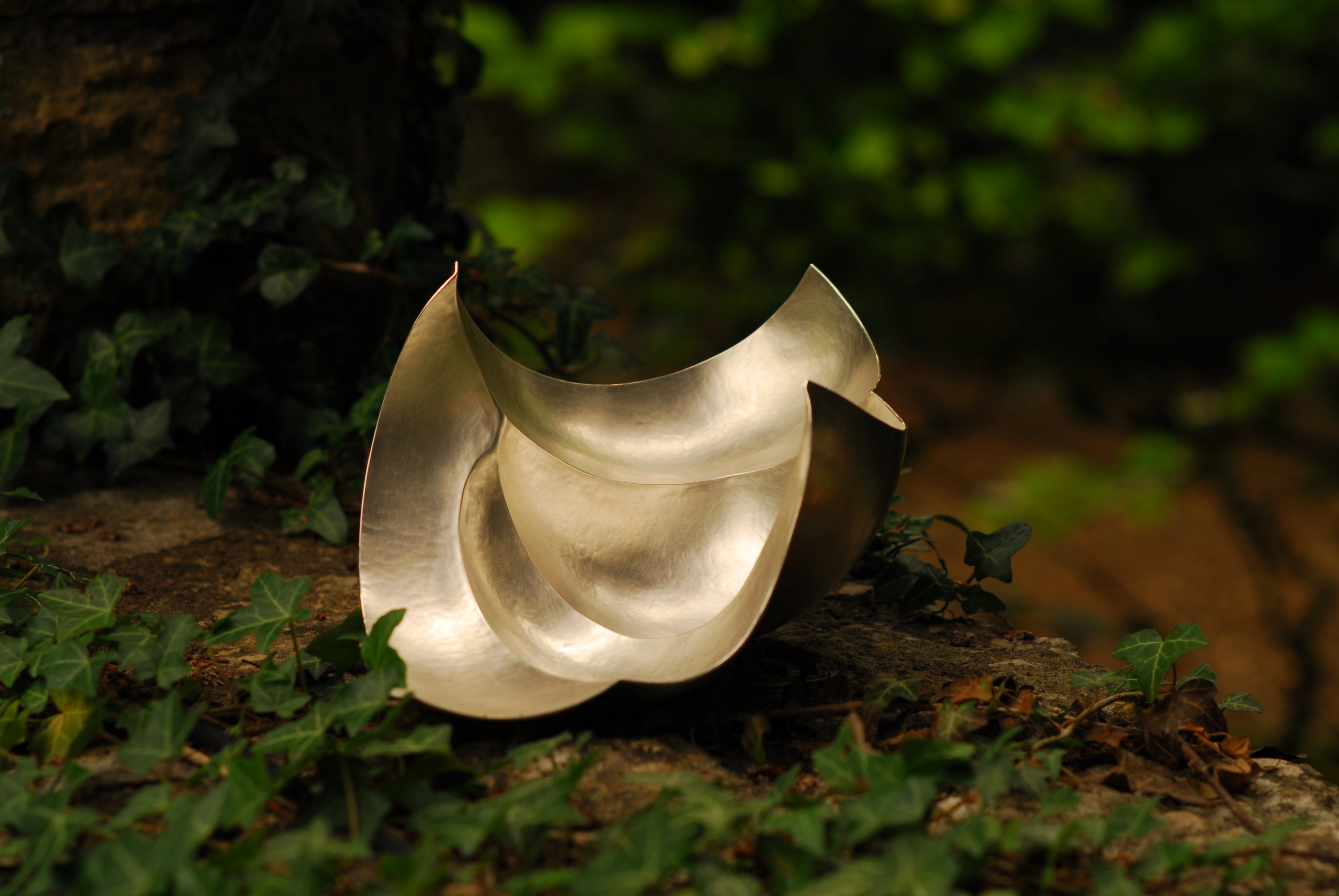 'Fallen Leaf' Bowl