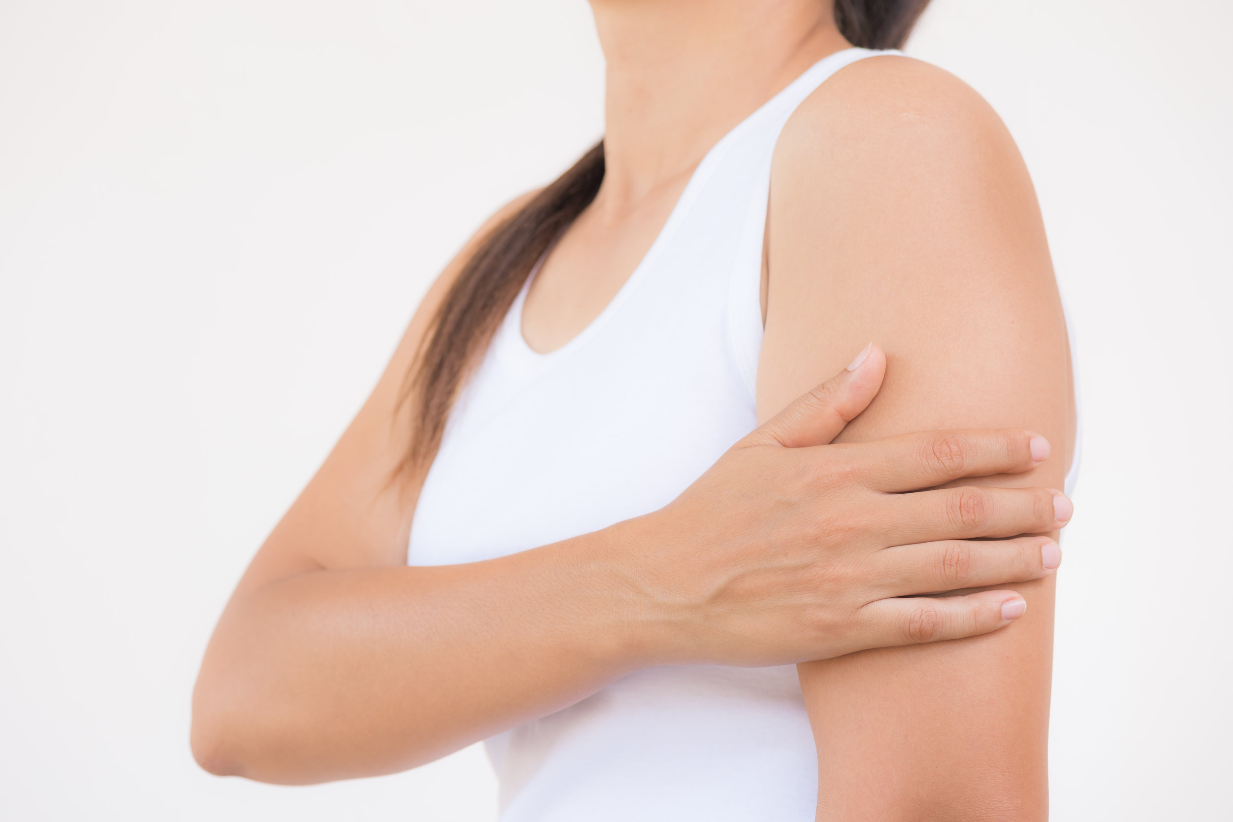 Say Goodbye to 'Chicken Skin' With the 12 Best Keratosis Pilaris Treatments
