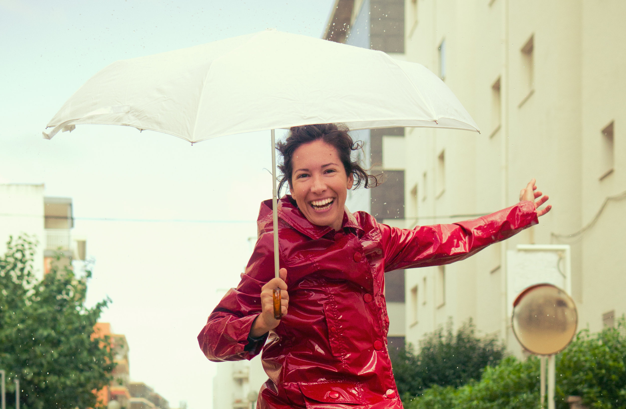 Singin' in the Rain: 11 Best Rain Jackets for Women That Are Actually Stylish