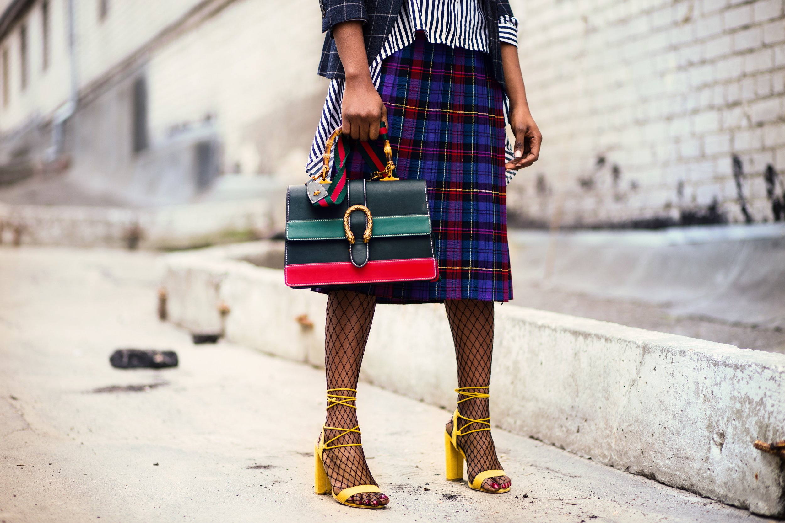 Swing Into the Season With the 13 Best Fall Skirts for Women Over 50