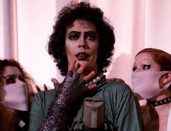 Let's Do The Time-Warp Again: Why 'Rocky Horror' Will Never Die