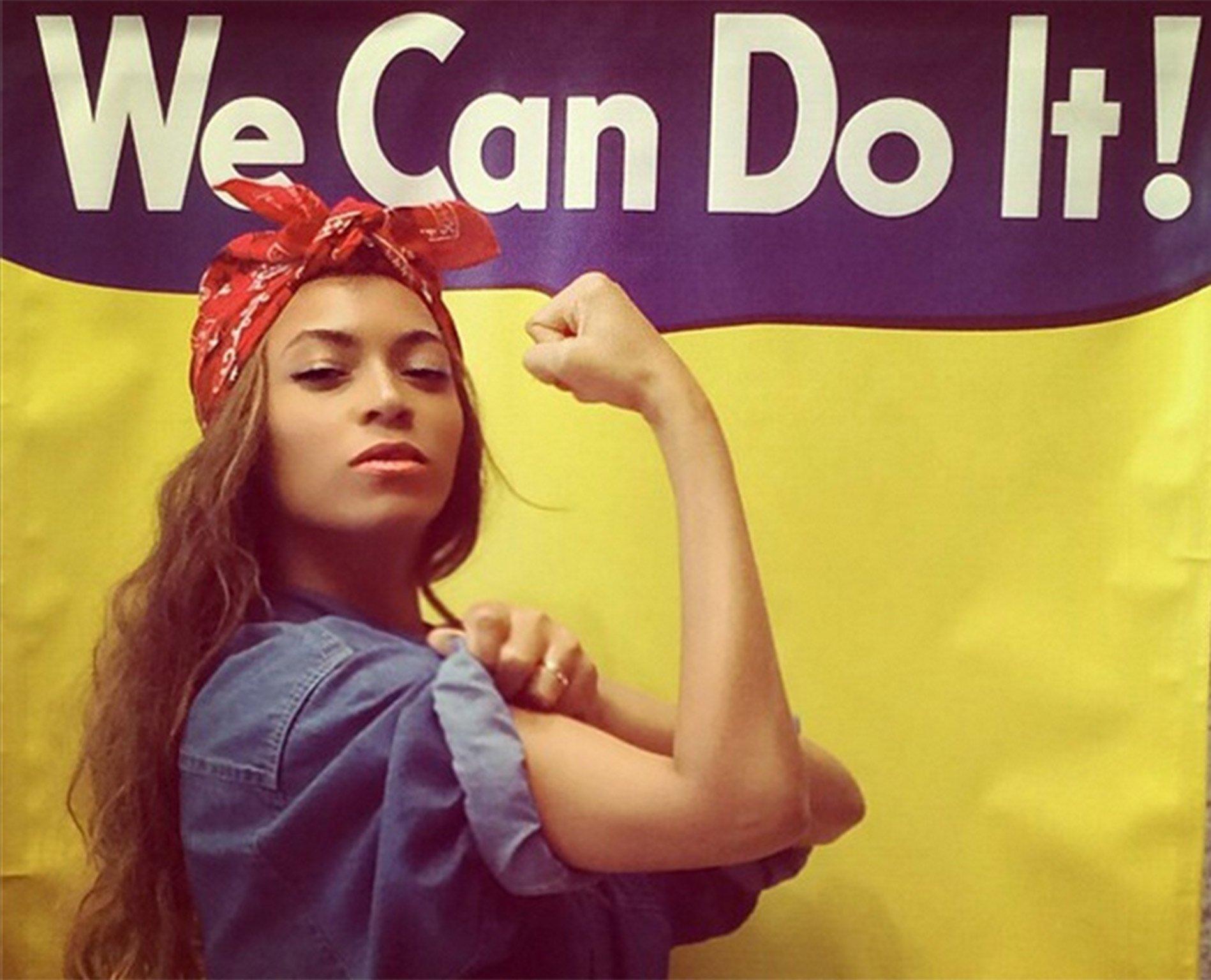15 Feminist Anthems