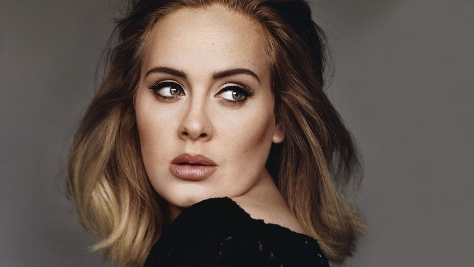 Adele's 25: A Reflection of Life, Love and the Beauty of Growth