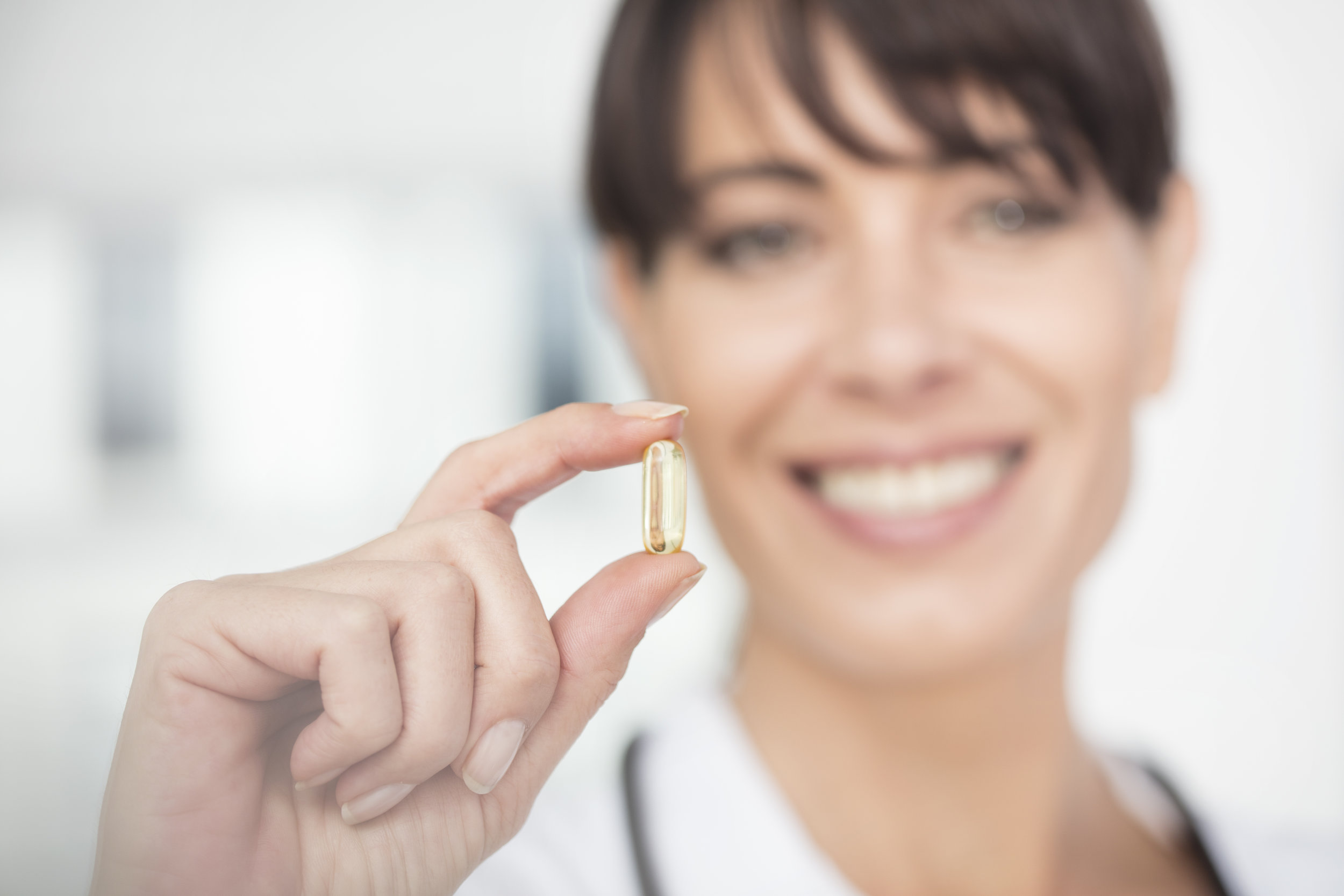 The Best Gut-Friendly Probiotic Supplements and Foods for Women Over 50