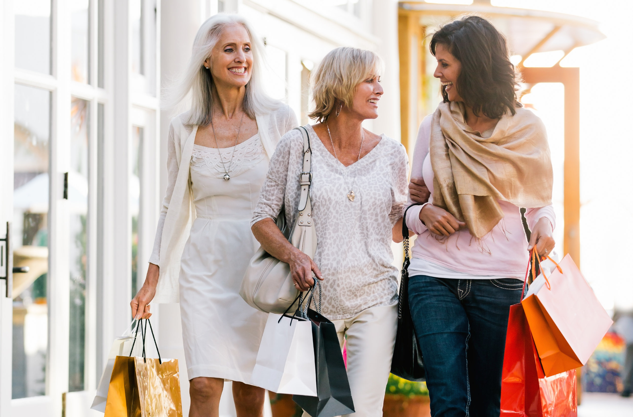18 Best Clothing Stores for Women Over 50 of Every Style