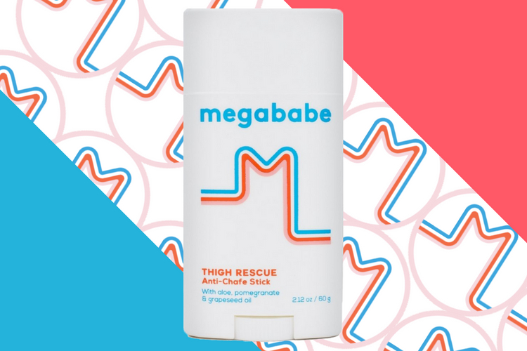 I Finally Stopped My Inner Thigh Chafing With This $14 Anti-Chafing Stick