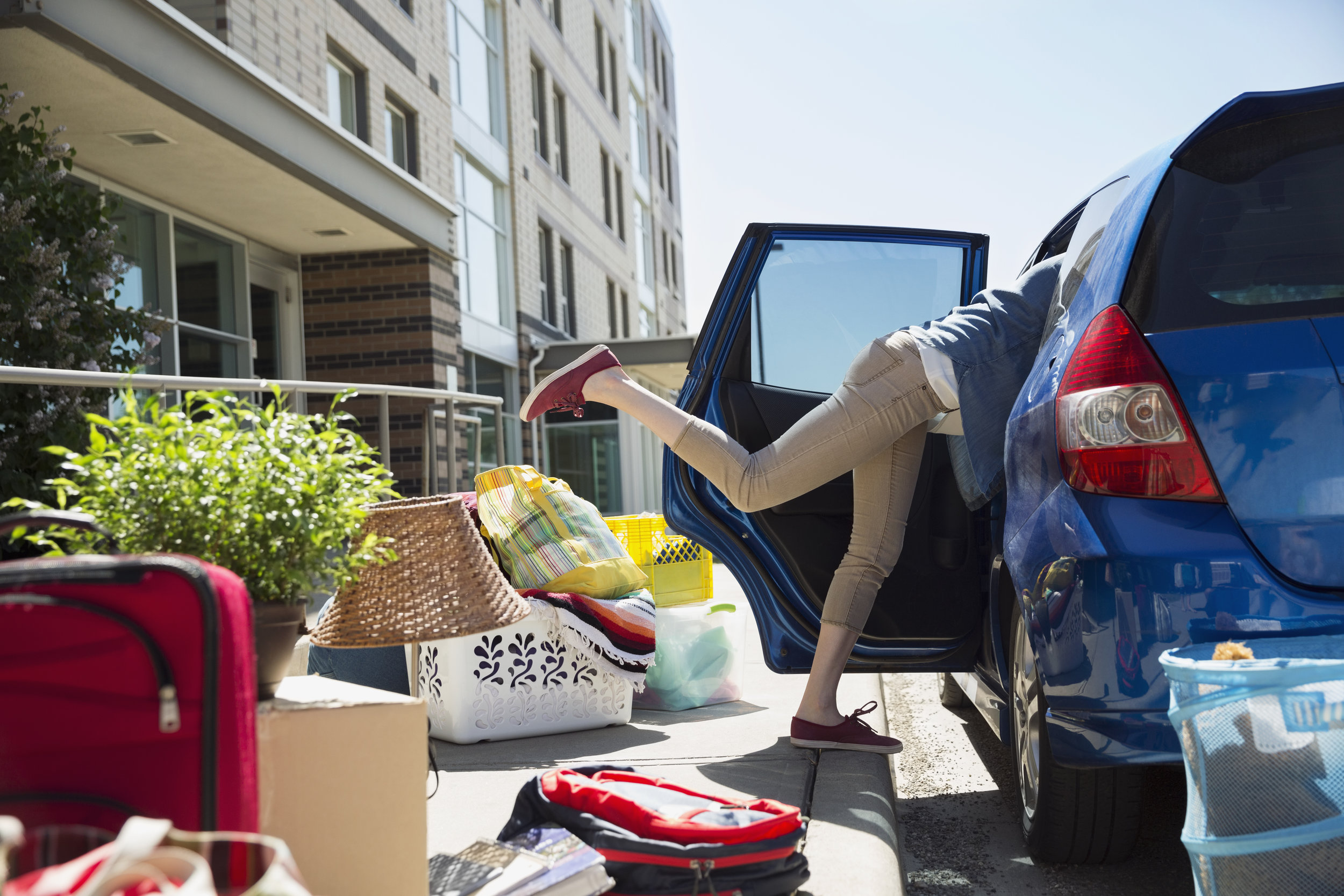 Send Your Kids Off Right With the Best College Packing List for Guys and Girls