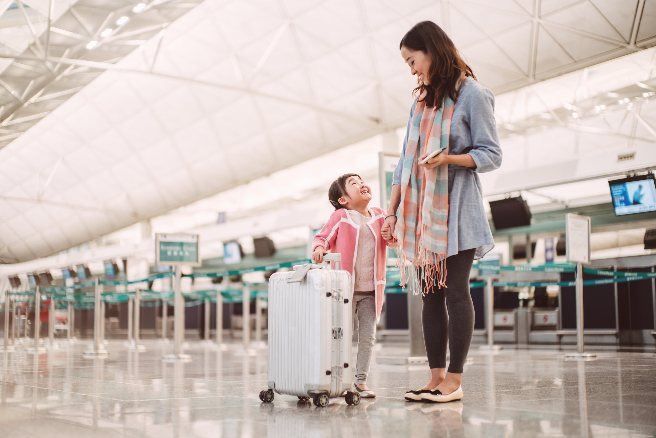 14 Adorable Luggage Pieces for Toddlers