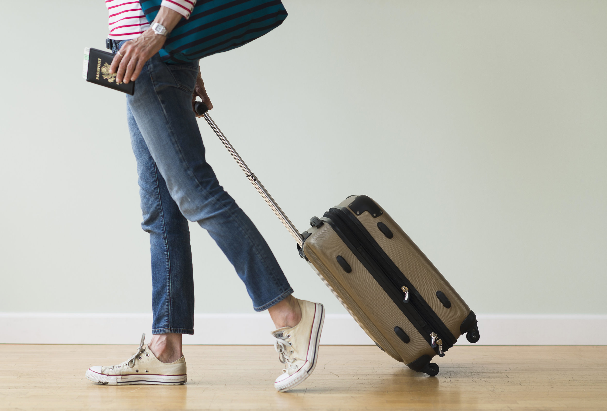 24 Best Luggage Pieces for Every Occasion