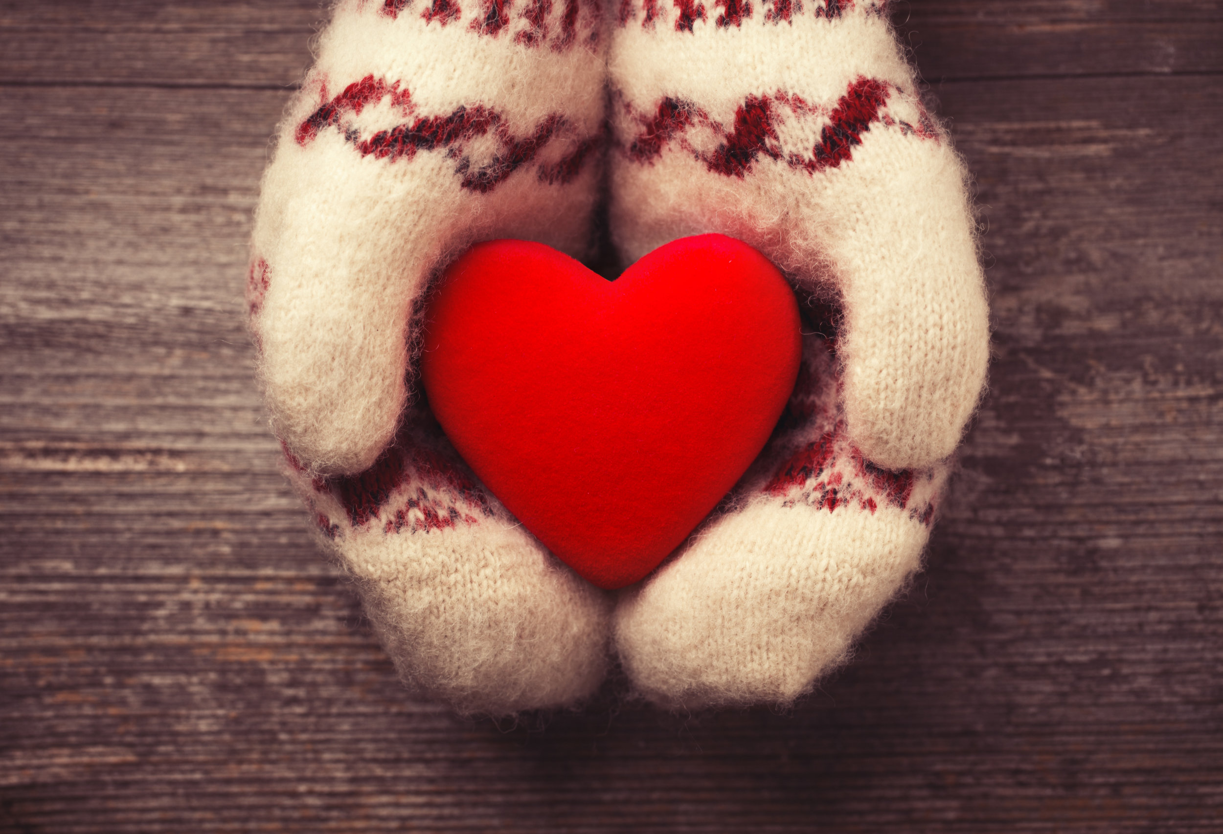 Spread the Love This Holiday With the Best Gifts That Give Back