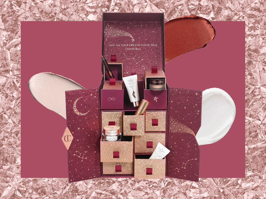 12 Beauty Advent Calendars You Still Have Time to Indulge In
