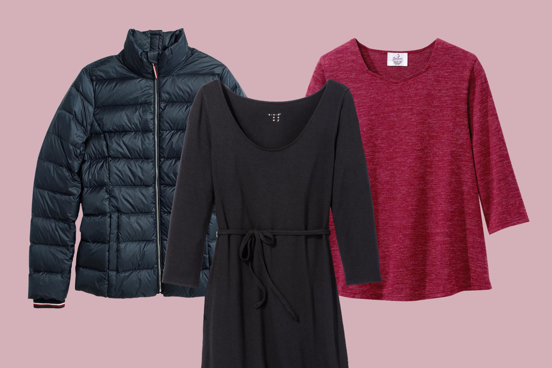 5 Women's Adaptive Clothing Lines We Love