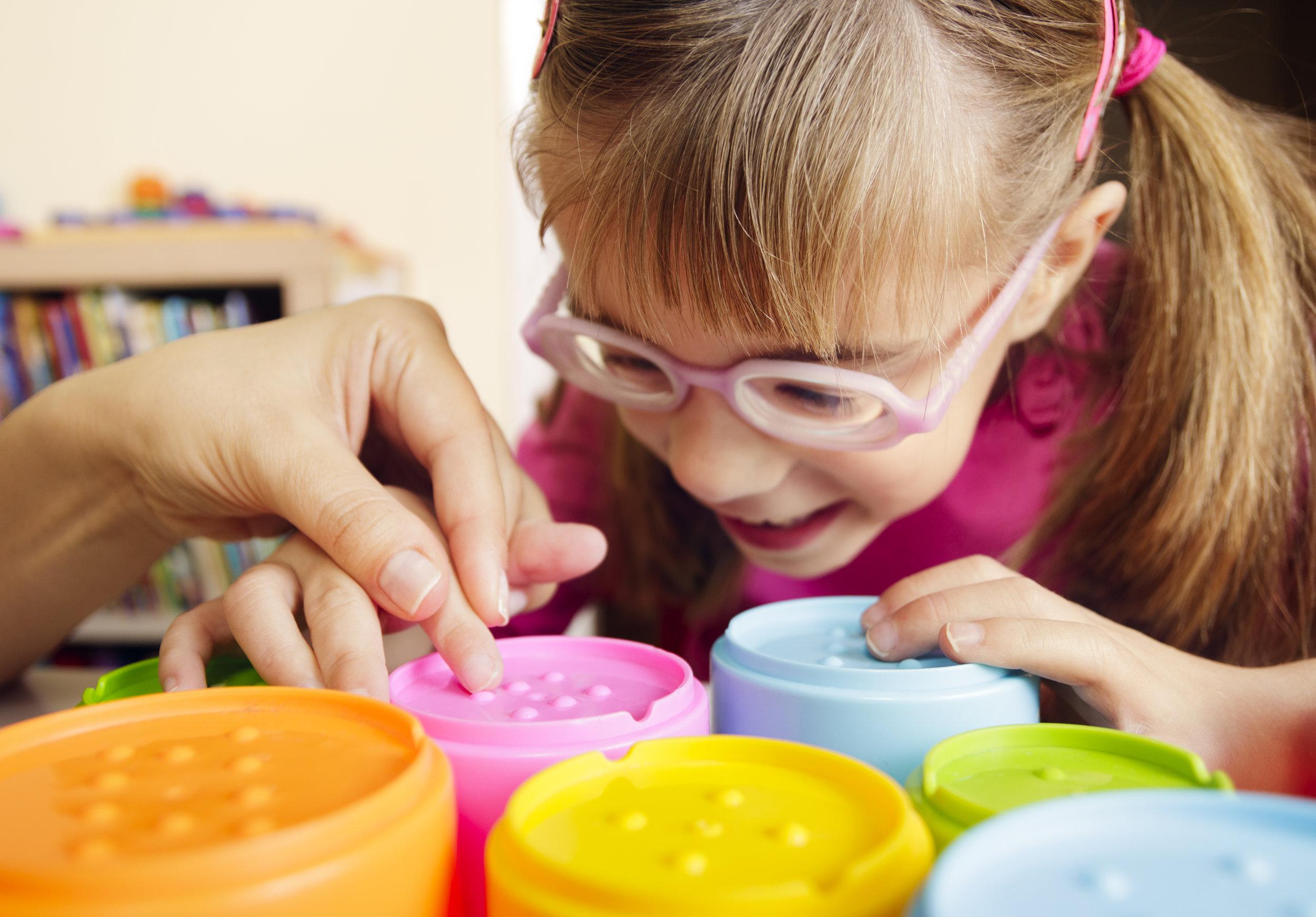 16 Best Sensory Toys for Kids That'll Ignite Their Senses