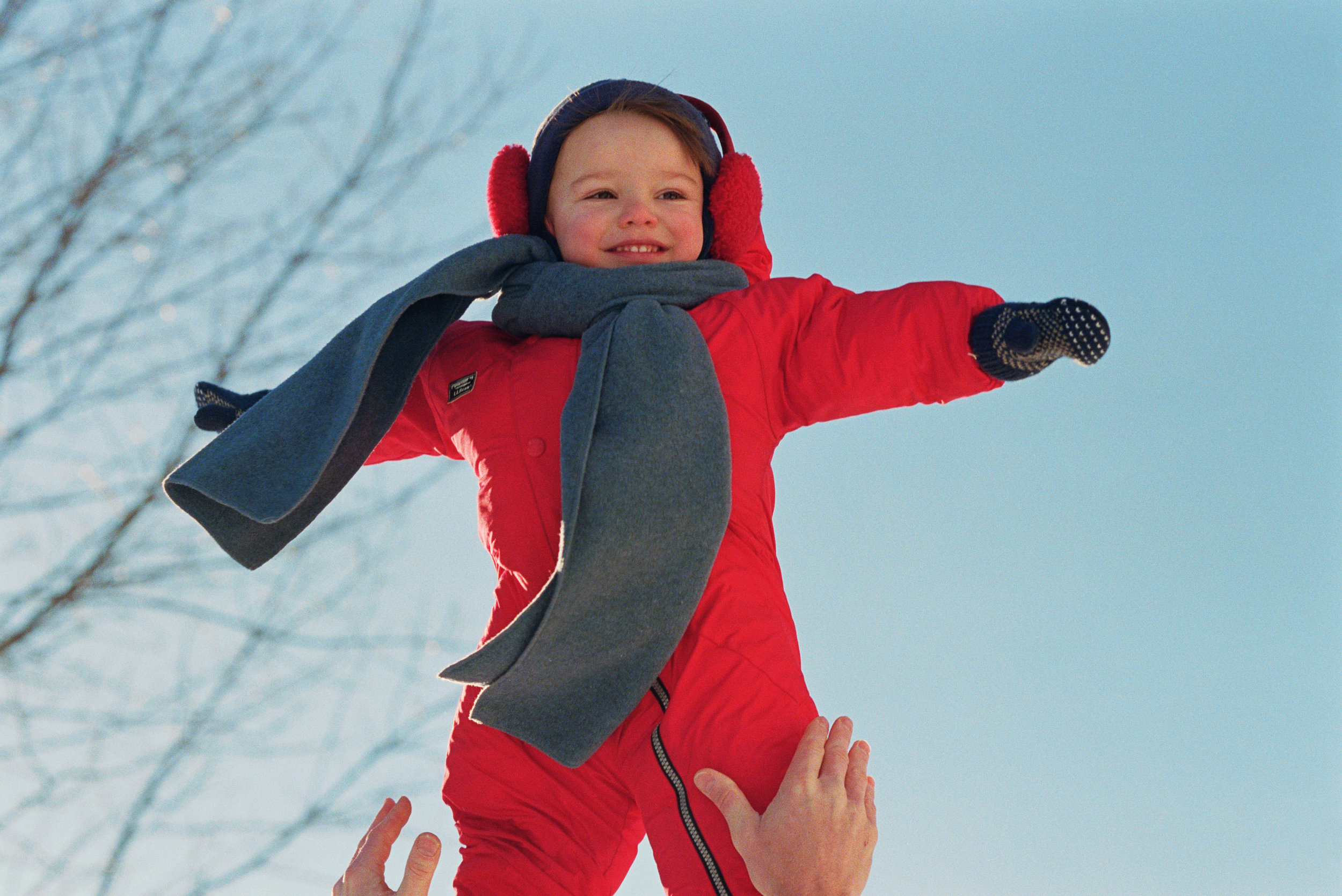 Keep Your Babe Bundled This Winter With the 8 Best Snowsuits for Babies