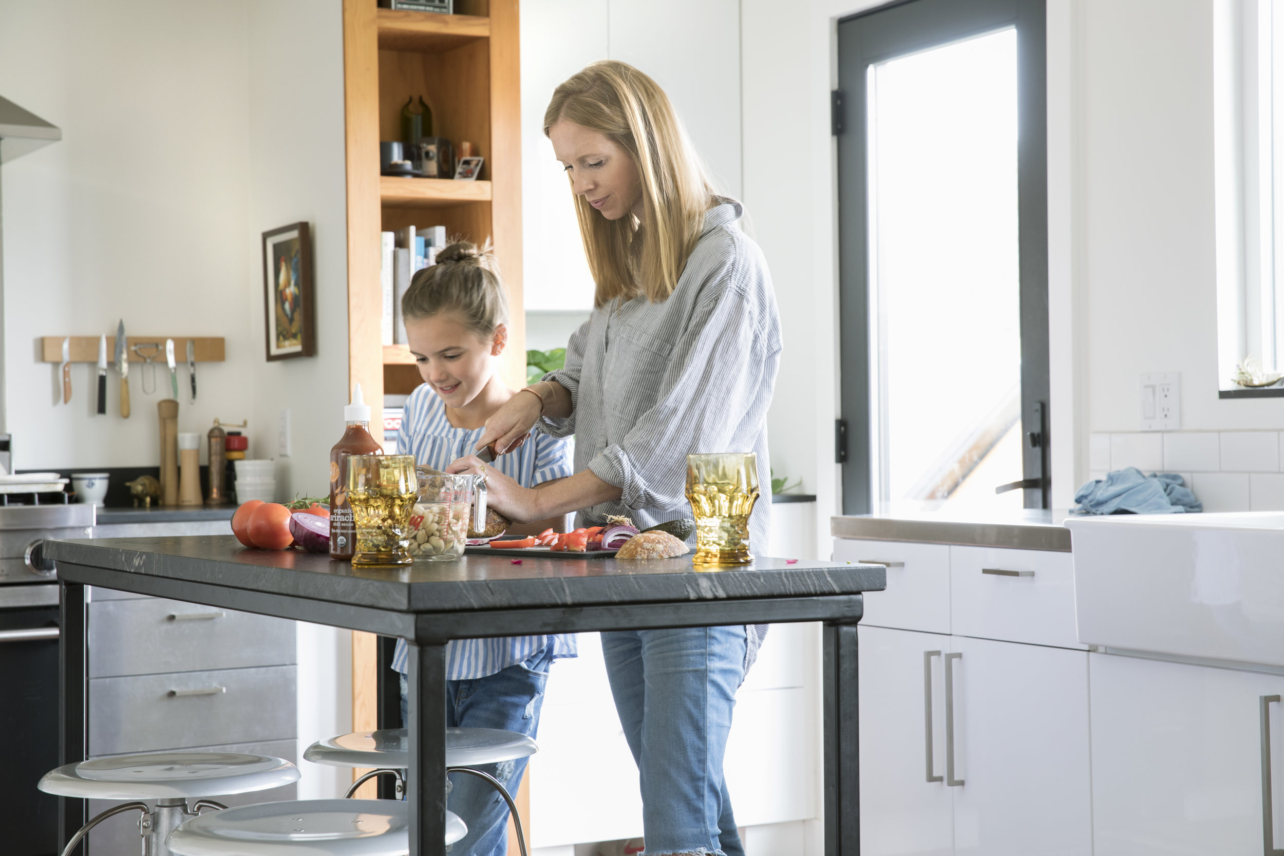 Revamp Your Kitchen This Spring with the 12 Best Kitchen Island Carts