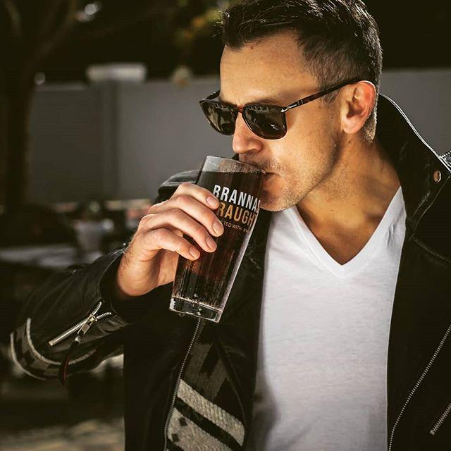 Drink Brannas!  #brannas #ontap #brandyandcola #craft #brannasdraught #proudlysa #KWV #kegged #lekker #proesoosnog #drinkbrannas