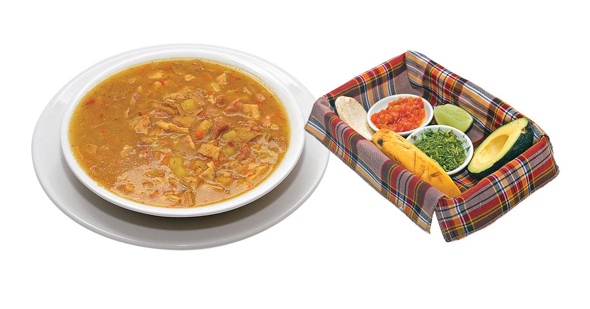 Mondongo from Ajiacos y Mondongos. image courtesy of revista soho/ajiacos y Mondongos