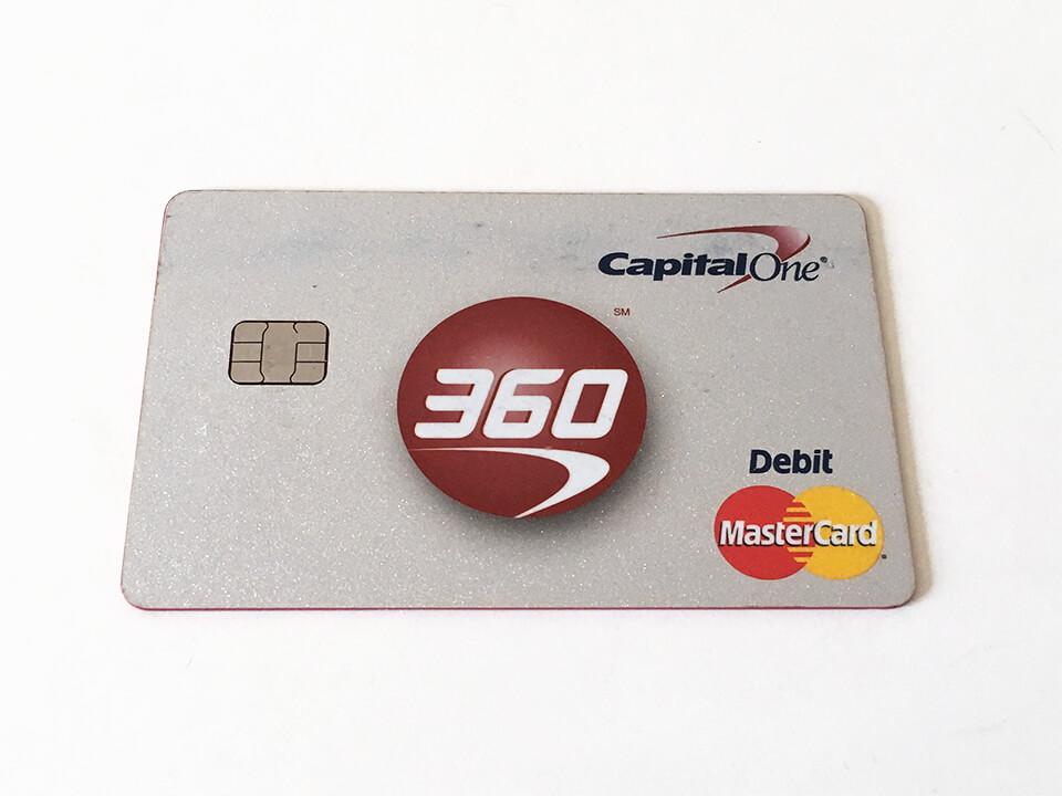 Capital one credit card international transaction fee