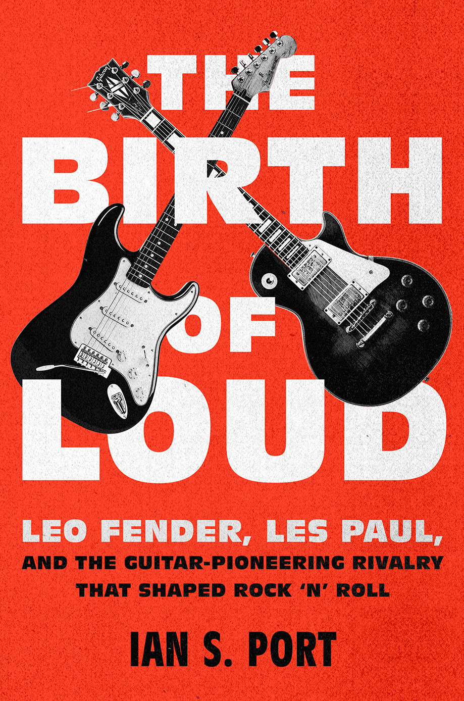 Birth of Loud Cover Image.JPG