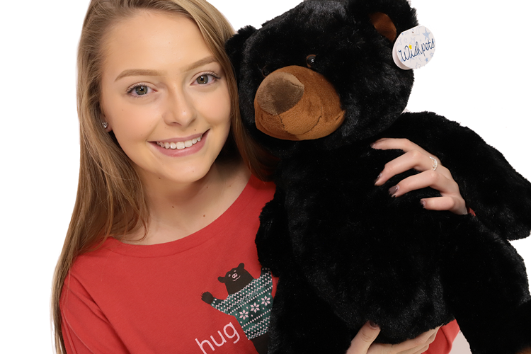 Plush Bears - Everyone loves these!