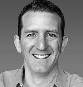 """""""I was 29 years old and had just been promoted to CEO at LIVESTRONG – I had a lot to learn. I was young, naïve and excited. I wanted to change the world. Linda took me through a process to look at my deeper beliefs and how those influenced my leadership style as well as their impact on my team.""""   Doug Ulman   CEO, Pelatonia"""