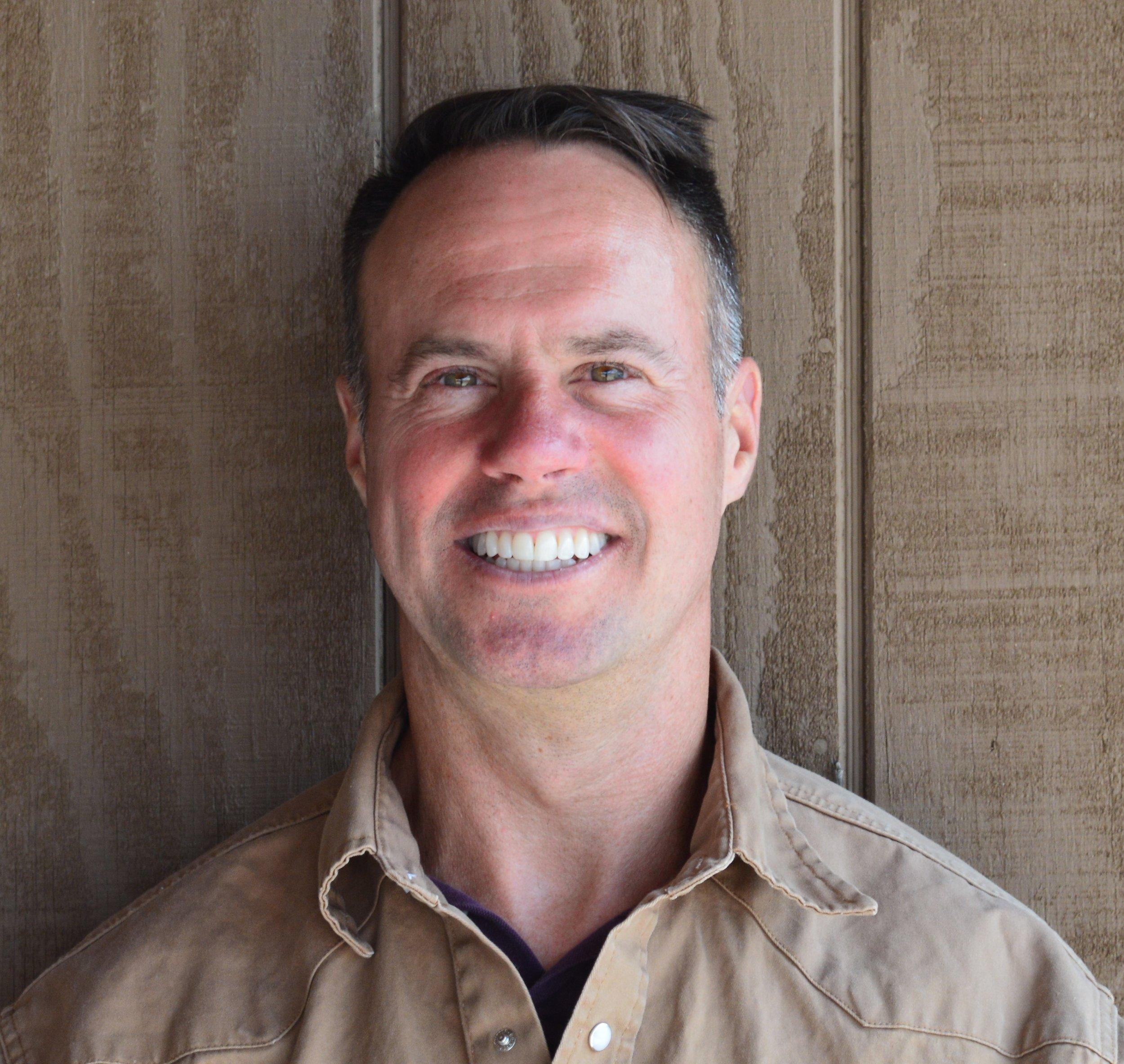Kris Kile, Hydrological Engineer