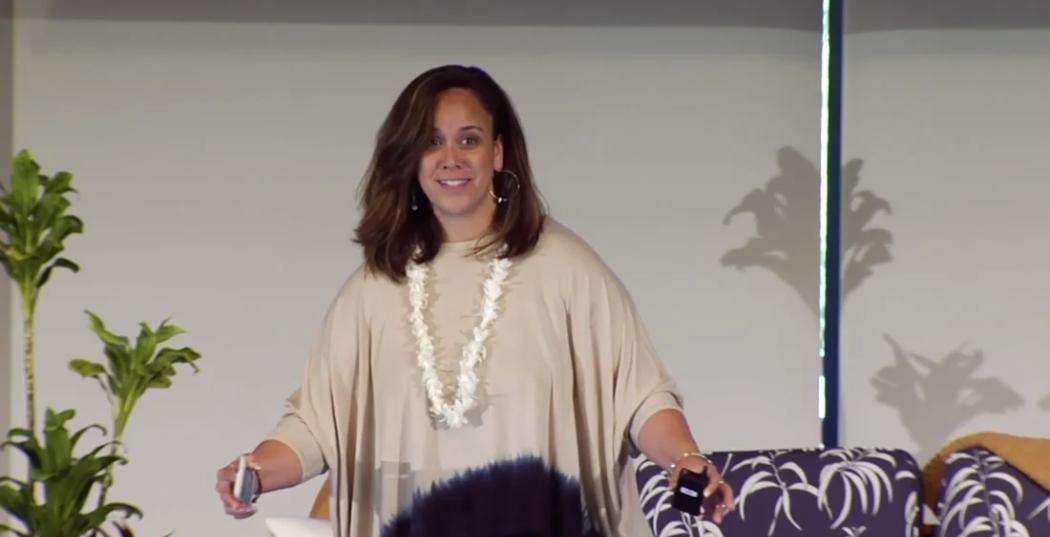 Hawaiian Language in Policy - by Amy Kalili