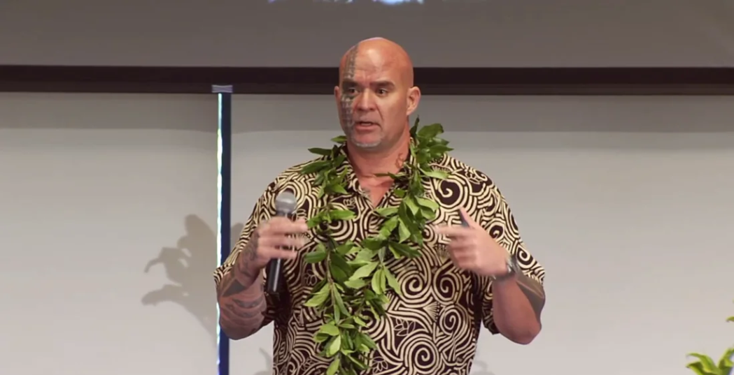 Hawaiian Language in Education - by Kalehua Krug