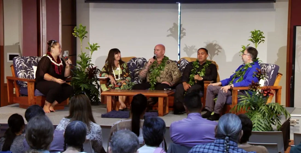 Panel: Indigenous Languages in Education -
