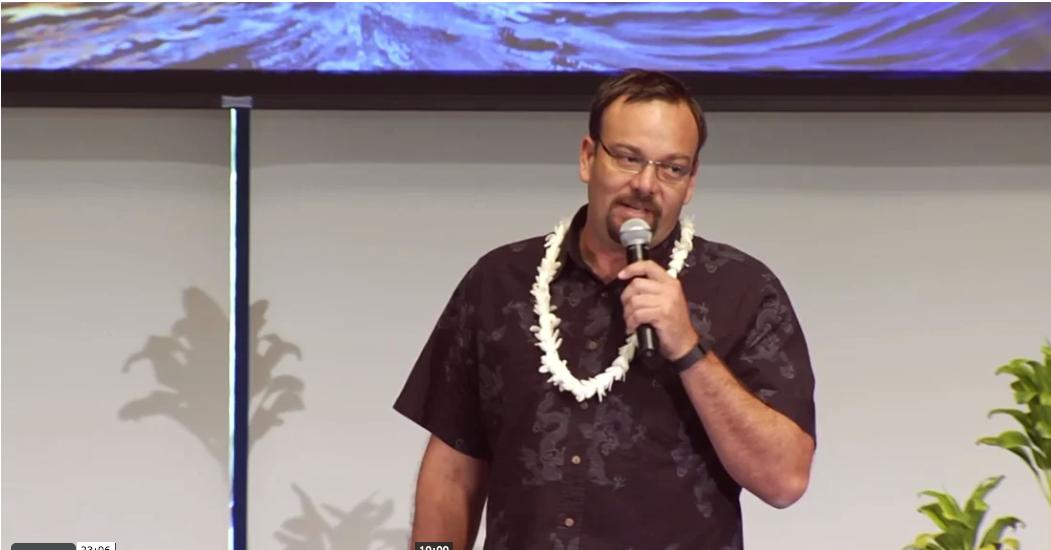 Hawaiian Language in Media - by Nāʻālehu Anthony