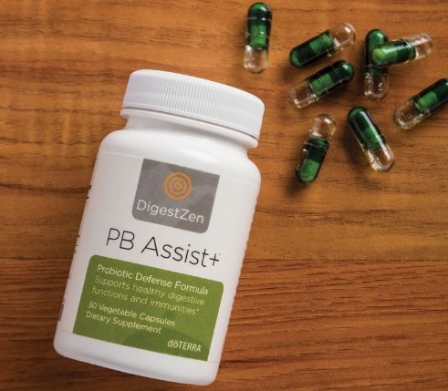 PB Assist Probiotic Defence Formula (Wholesale US$40.75)    PB Assist+® is a proprietary formula of pre-biotic fiber and six strains of probiotic micro-organisms in a unique double-layer vegetable capsule delivering 6 billion CFUs of active probiotic cultures and soluble pre-biotic FOS (fructo-oligosaccharides) that encourage culture adhesion and growth. The time-release, double-capsule delivery system protects sensitive probiotic cultures from stomach acid. PB Assist+ supports healthy digestive functions and immunities and is safe for use by all members of your family. *
