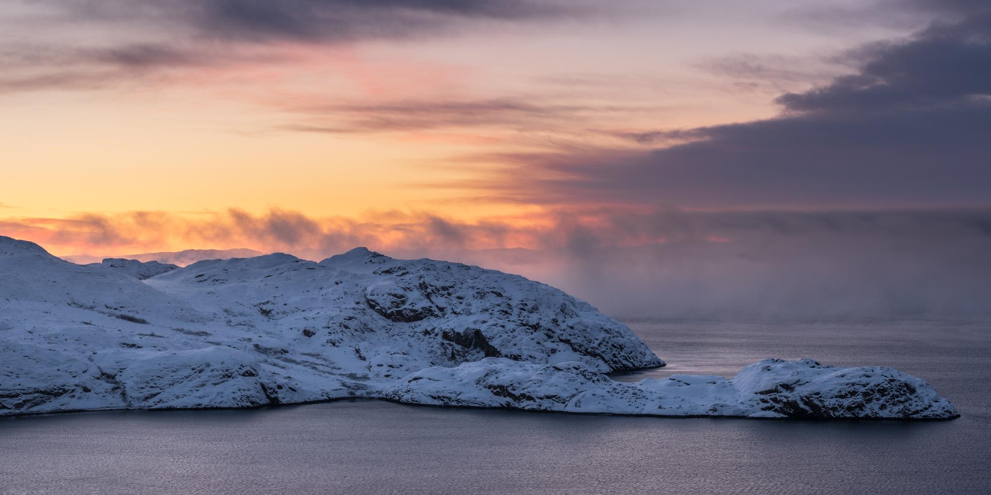 """Reinøya - """"Reindeer Island"""" // Fujifilm X-T3 ISO 160 80mm f/8.0 1/6 sec"""