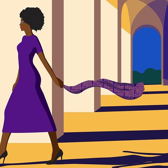 This is how to leave the building... #attitude #thehouseofmischief #thom #squarecolosseum #palazzodellacivilta #palazzodellaciviltà #palazzodellaciviltàitaliana #palazzodellaciviltaitaliana #rome #romeart #redlips #redlipstick #silkscarf #lightandshadow #fendisunglasses #fendiheadquarter #fendi #fendilover #class #womanwithstyle #womenwithattitude #wallart #wallartdecor