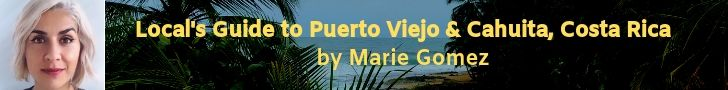 Local's Guide to Puerto Viejo & Cahuita by Marie Gomez.jpg