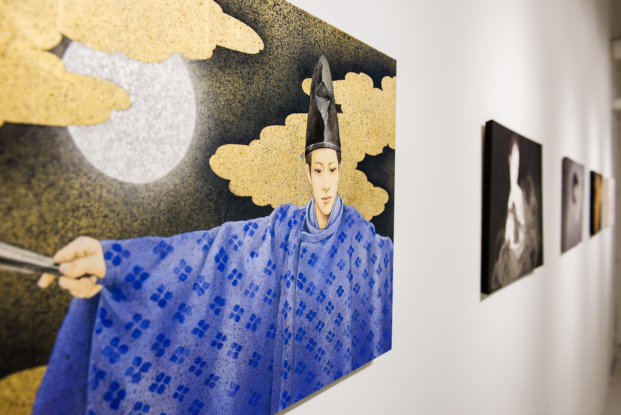 Reimagined: Contemporary Artists Take on The Tale of Genji