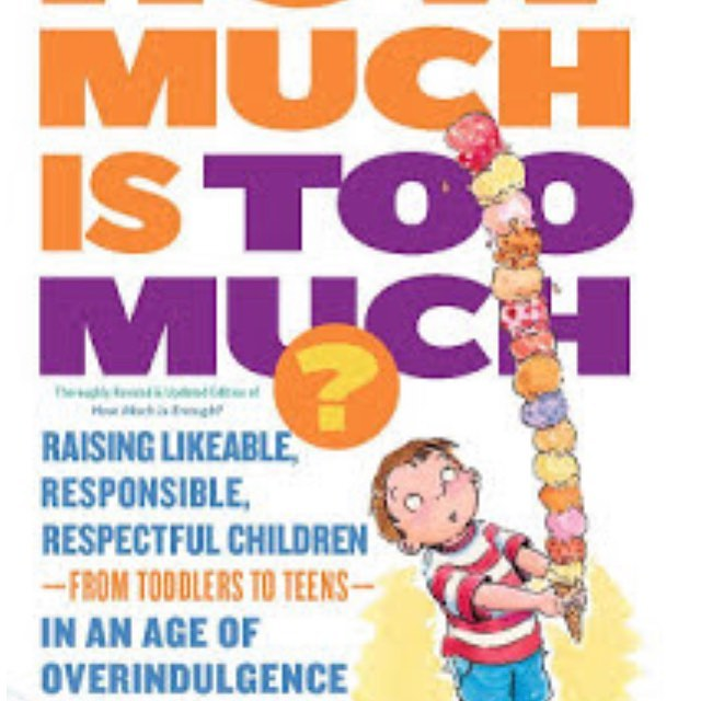 """We are very, VERY excited to release Episode 9 - Why didn't I realize I was overindulging my kid?? Airing tomorrow, this episode features an interview with Dr. David Bredehoft, licensed psychologist, researcher, and author of the amazing book, """"How Much Is Too Much? Raising Likable, Responsible, Respectable Children - From Toddlers to Teens - In An Age Of Overindulgence."""" There is so much to learn on this topic that will surprise you and put you on track to raise a fantastic adult!  You can learn more by going to www.overindulgence.org and by listening to our podcast when the interview airs tomorrow!"""