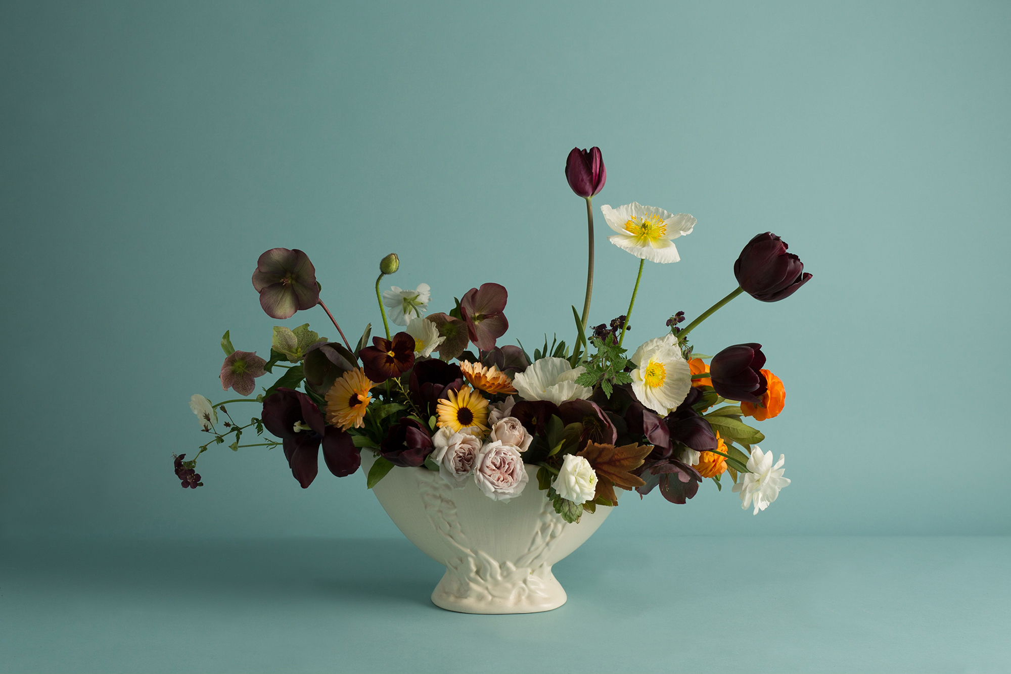 Still Life with Photographer: Claire Mossong