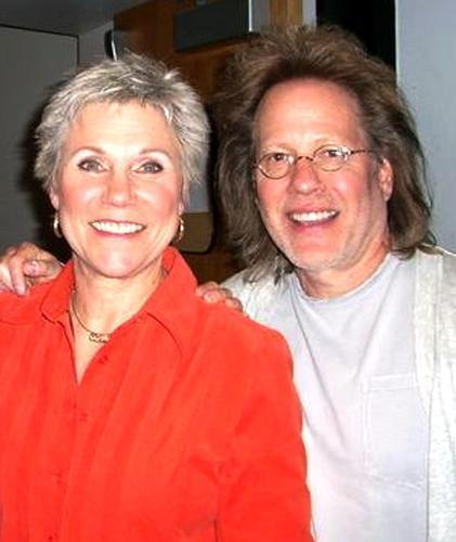 Steve & Anne Murray