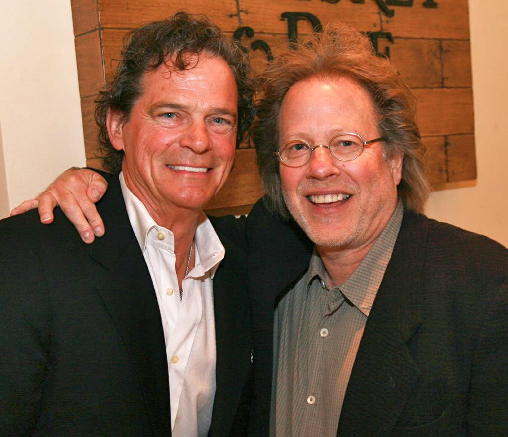 Steve & BJ Thomas