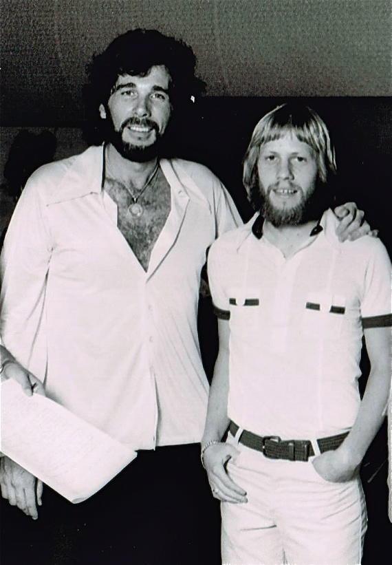 Steve & Eddie Rabbitt