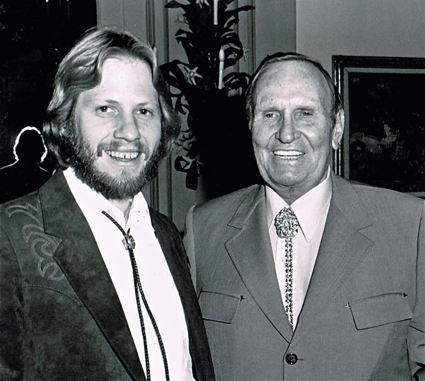 Steve & Gene Autry