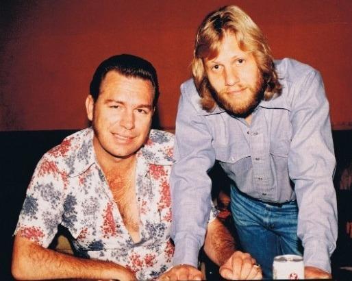 Steve & Gene Watson