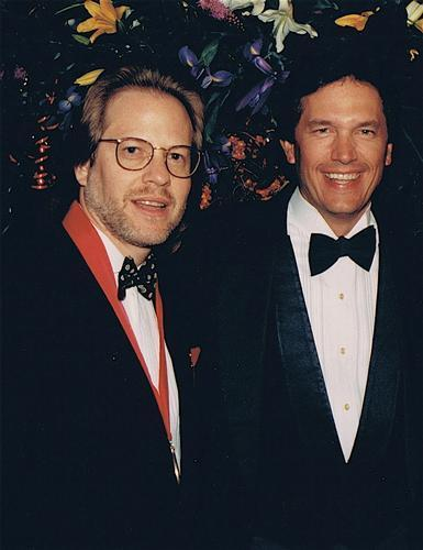 Steve & George Strait