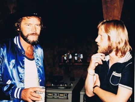 Steve & Glen Campbell