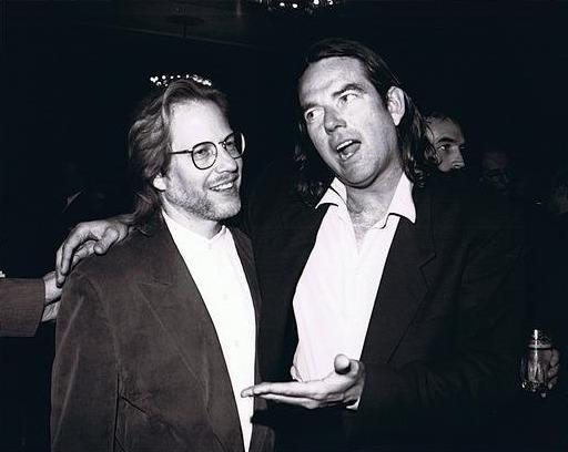 Steve & Jimmy Webb