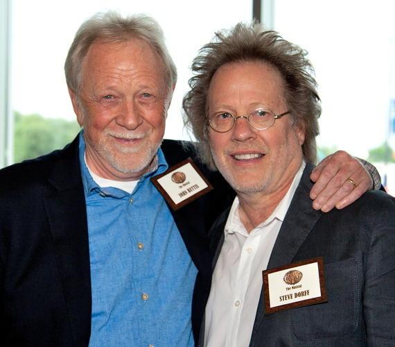 Steve & John Bettis