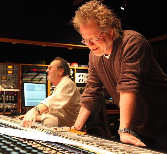 Steve & John Guess