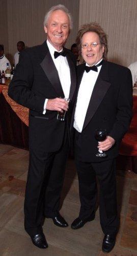 Steve & Mel Tillis