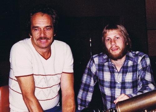 Steve & Merle Haggard